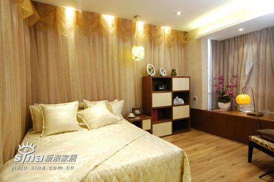 简约 一居 卧室图片来自用户2737735823在小户型大空间28的分享