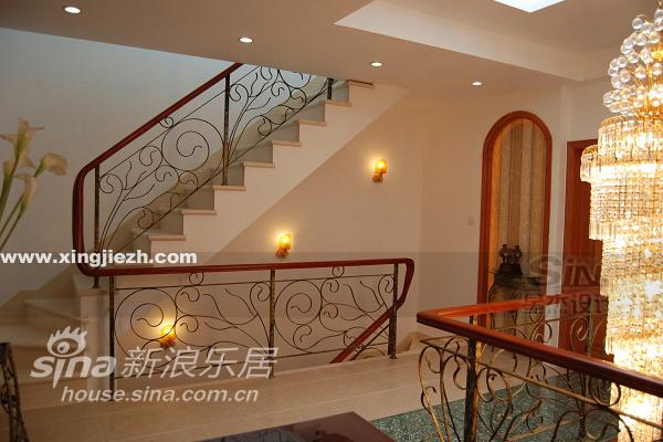其他 复式 楼梯图片来自用户2558757937在名仕豪庭51的分享