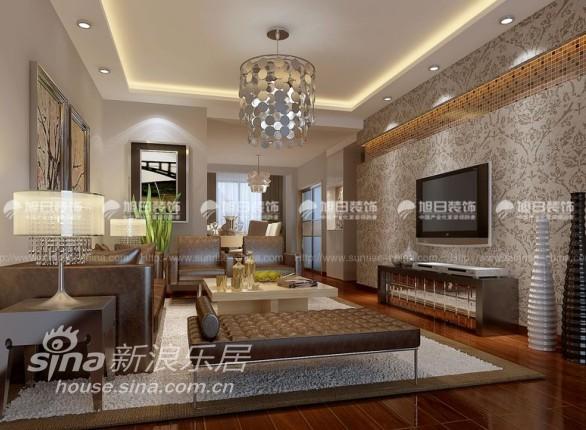 其他 其他 客厅图片来自用户2557963305在江苏旭日装饰经典案例品鉴(八)97的分享