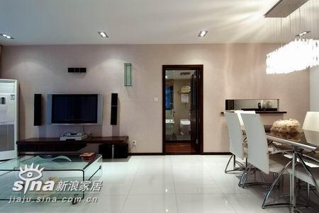 其他 二居 客厅图片来自用户2737948467在117平方的经典流行风70的分享