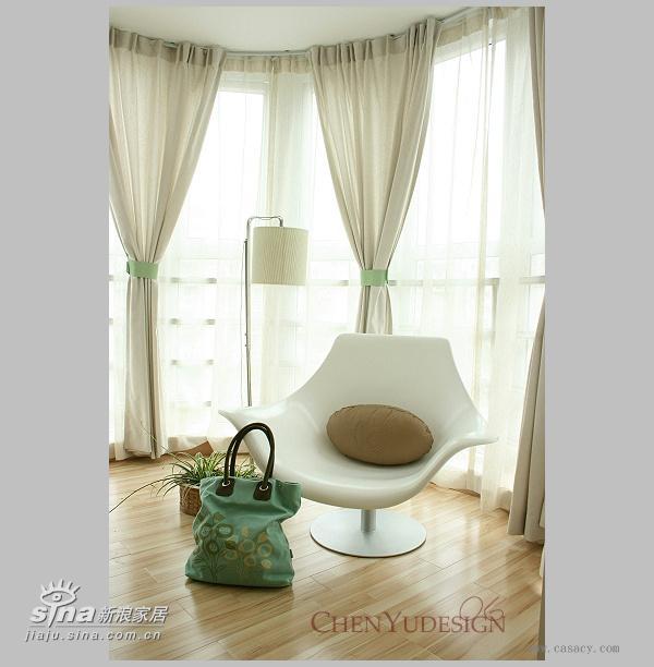 简约 四居 客厅图片来自用户2737735823在2006设计跟踪--- 沙色畅想(纯气质主义)79的分享