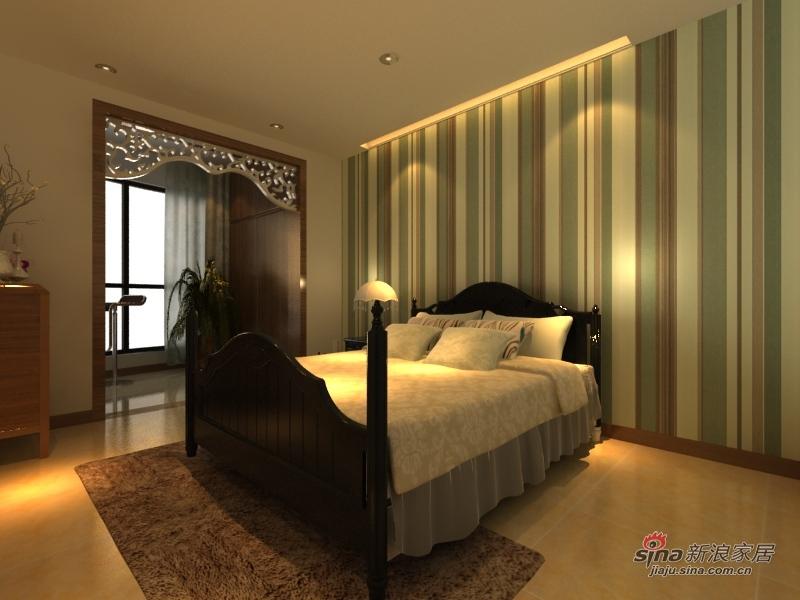 新古典 三居 卧室图片来自用户1907664341在不同的欧式古典35的分享