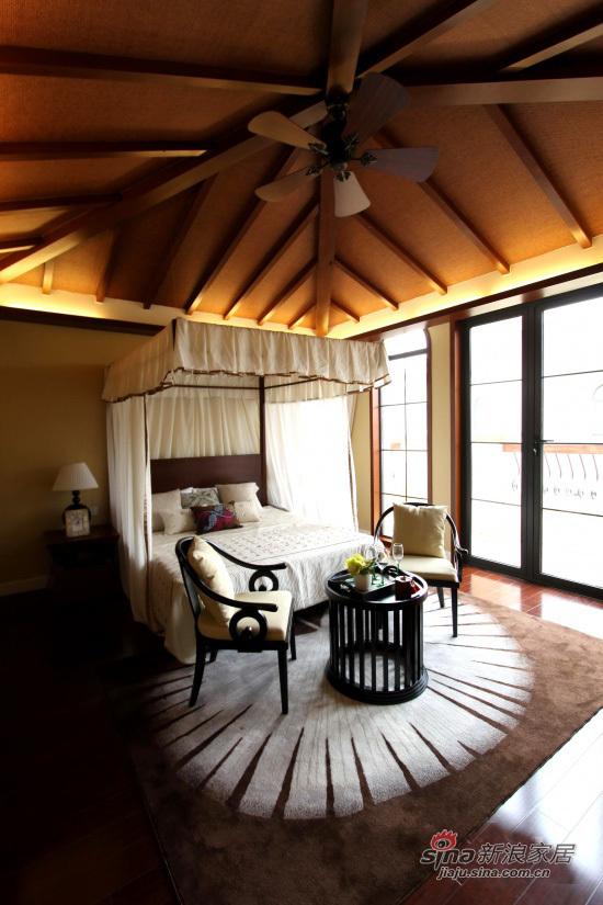 其他 其他 卧室图片来自用户2771736967在6.9万装94平东南亚渡假风情家96的分享
