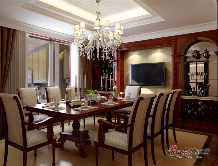 图片来自在古典欧式奢华大宅78的分享