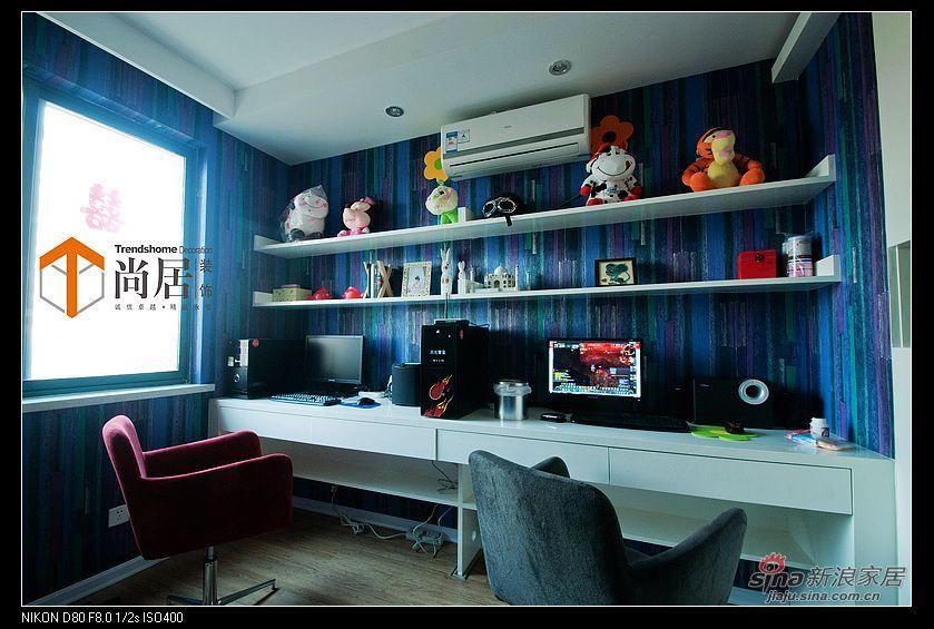 简约 三居 客厅图片来自用户2737786973在旭日上城三室两厅84的分享