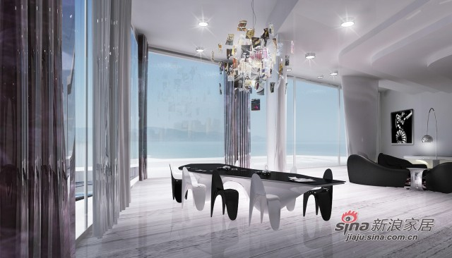 简约 一居 客厅图片来自用户2738845145在星岛别墅45的分享