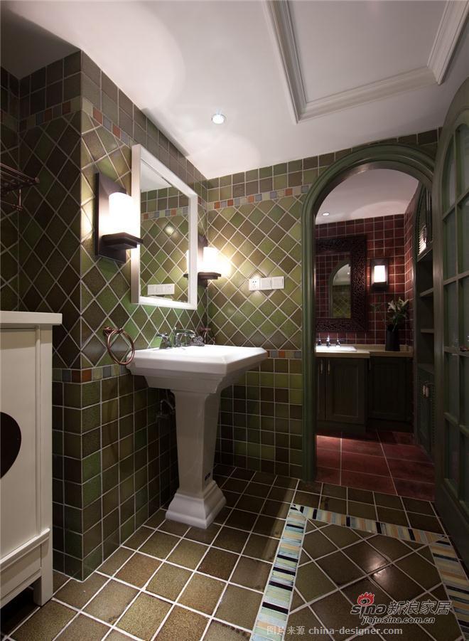 简约 公寓 卫生间图片来自用户2737786973在142精致空间14的分享