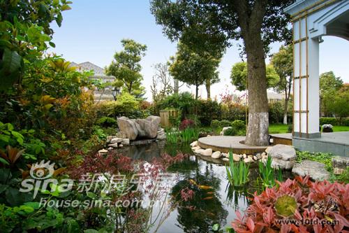 其他 别墅 客厅图片来自用户2558746857在上海绿洲康庭欧式园林82的分享