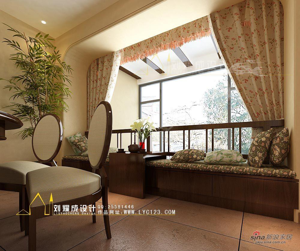 田园 别墅 客厅图片来自用户2557006183在2011《廊桥遗梦》--都市农夫85的分享