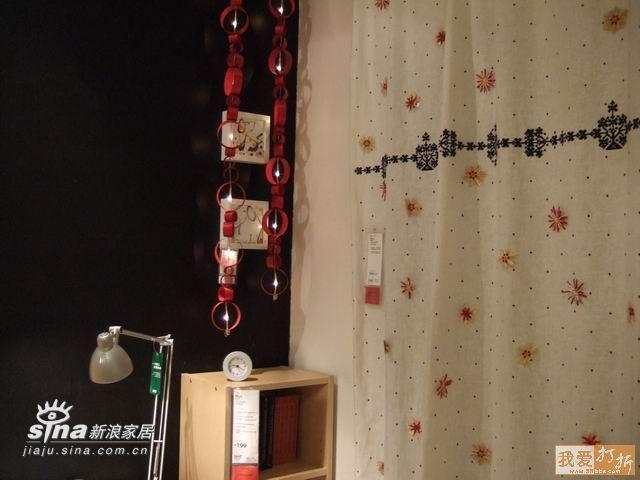 简约 一居 其他图片来自用户2738829145在北京宜家样板间系列五90的分享