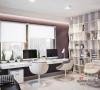 150平宽敞明亮又实用美观公寓64