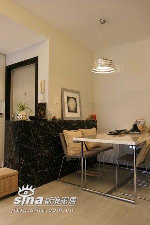 简约 四居 餐厅图片来自用户2737782783在经典样板设计家居装修简约风格时尚演绎223的分享