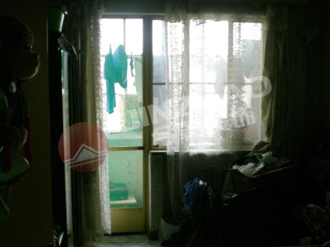 简约 一居 卧室图片来自用户2738829145在温馨1居 时尚简约80的分享
