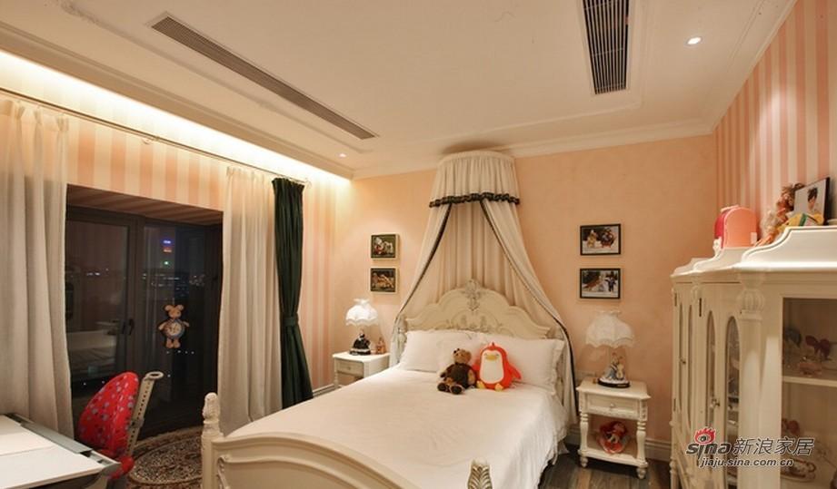 简约 三居 卧室图片来自用户2737735823在3万打造北花园三居室浪漫满屋91的分享