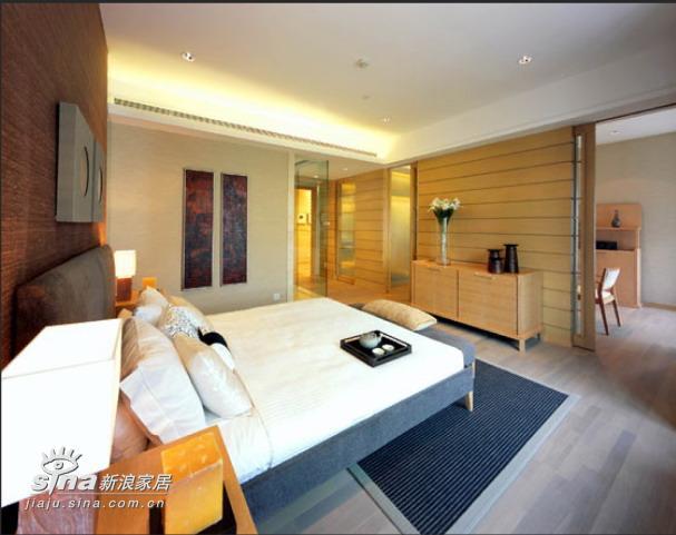 简约 三居 卧室图片来自用户2739081033在廣州金海灣Ⅰ广州金海湾花园54的分享