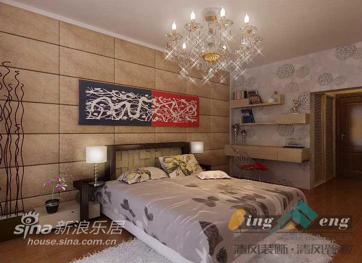 其他 别墅 客厅图片来自用户2557963305在苏州清风装饰设计师案例赏析1358的分享