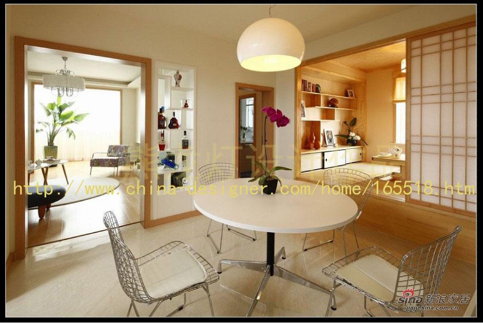 简约 三居 餐厅图片来自用户2737786973在安慧北里逸园-简约-荷韵96的分享