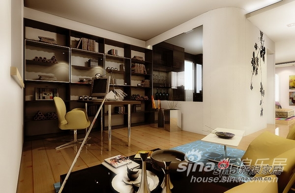 简约 三居 客厅图片来自用户2558728947在我的专辑407455的分享