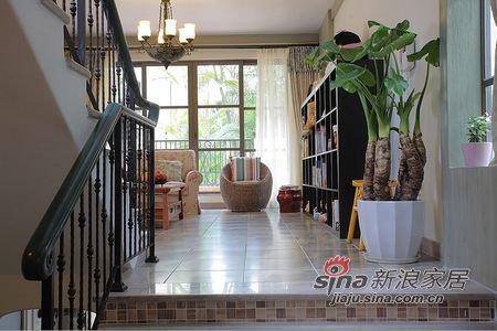 田园 跃层 楼梯图片来自用户2737791853在田园生活23的分享