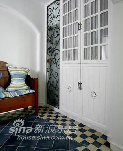 欧式 三居 客厅图片来自用户2757317061在最热蓝色浪漫地中海婚房22的分享