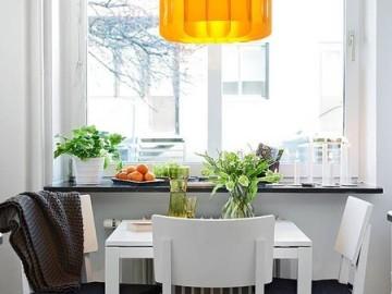 北欧风格56平米瑞典公寓60