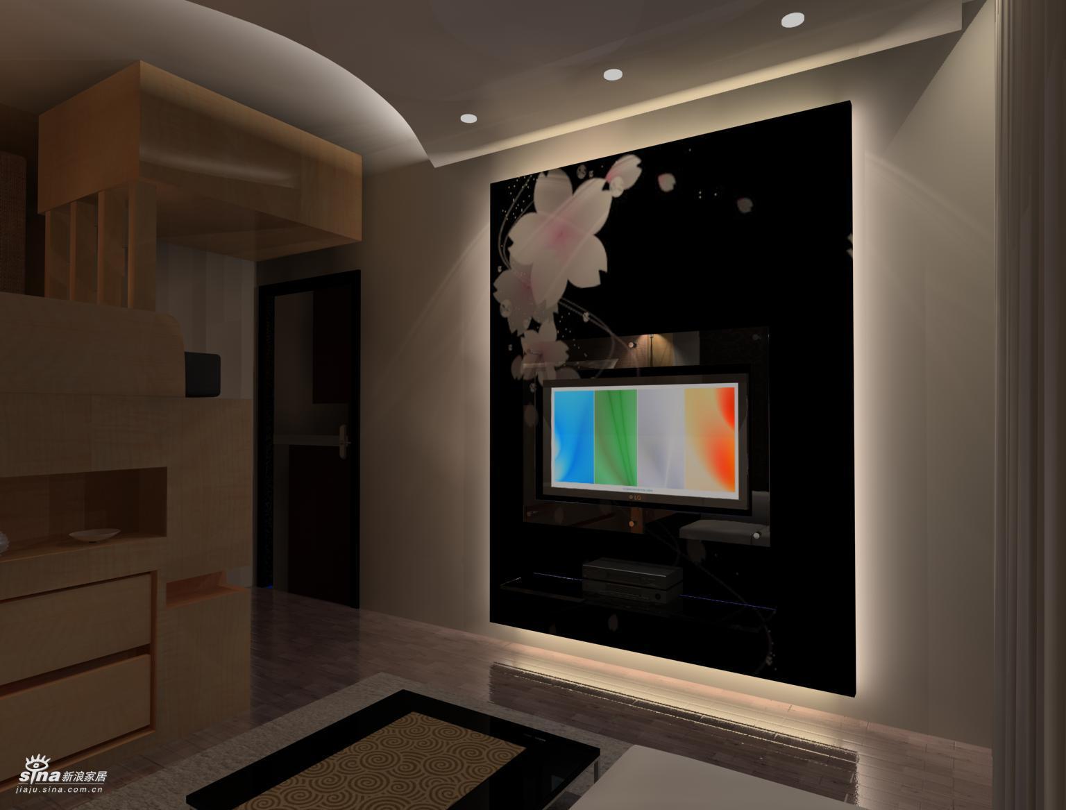 简约 一居 卧室图片来自用户2738813661在李刚60的分享