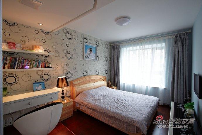 欧式 三居 儿童房图片来自用户2772873991在城市小资的120平新古典欧式品质生活66的分享