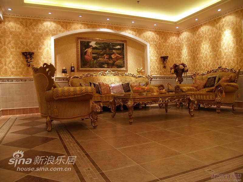 地中海 复式 客厅图片来自用户2756243717在欧式复古风格-马可波罗84的分享
