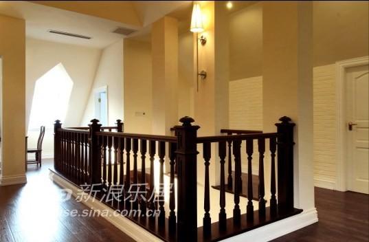 欧式 复式 楼梯图片来自用户2772856065在泰晤士小镇90的分享