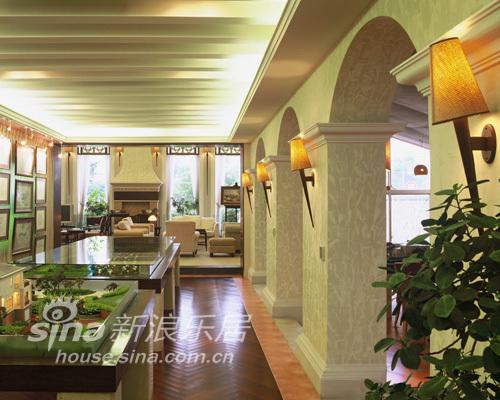 欧式 别墅 客厅图片来自用户2757317061在英式田园83的分享