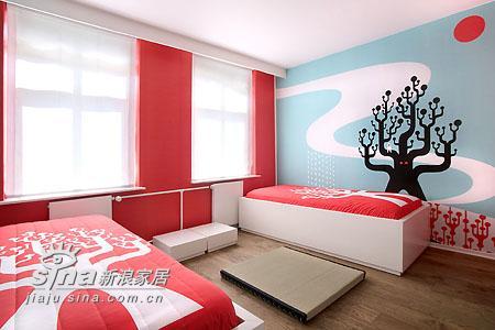 其他 其他 卧室图片来自用户2737948467在40款个性十足新奇家居(三)44的分享
