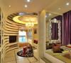 客厅+休息区