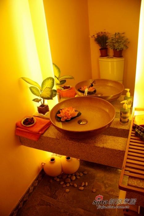 田园 三居 客厅图片来自用户2737791853在东南亚风格禅意的夏天146的分享