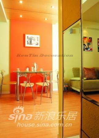其他 二居 客厅图片来自用户2737948467在喜庆婚房——湖左岸71的分享