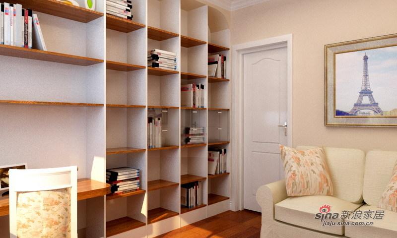 其他 二居 书房图片来自用户2557963305在田园地中海新潮混搭风格30的分享