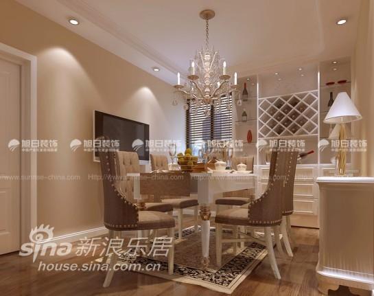 简约 别墅 餐厅图片来自用户2739153147在简约别墅设计 不失奢华品味23的分享