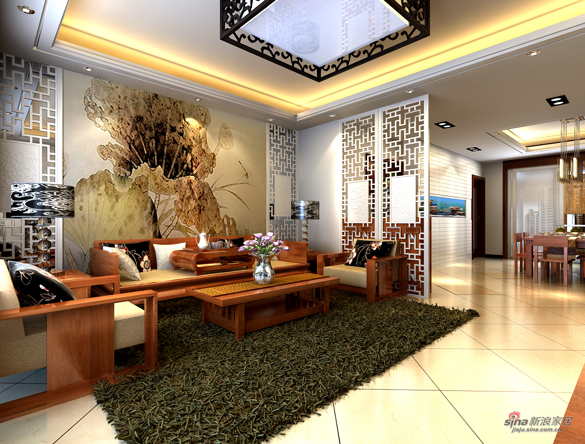 中式 三居 客厅图片来自用户1907659705在我的专辑459485的分享