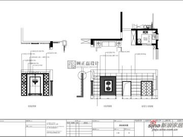 【高清】四室两厅跃层公寓雅致华丽欧式实景54