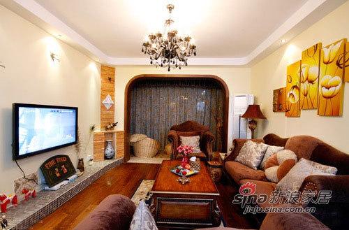 简约 三居 客厅图片来自用户2739153147在地中海的一抹温馨25的分享