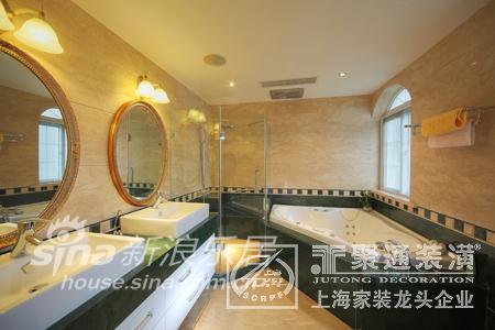 欧式 别墅 客厅图片来自用户2745758987在蓝堡别墅 欧式67的分享