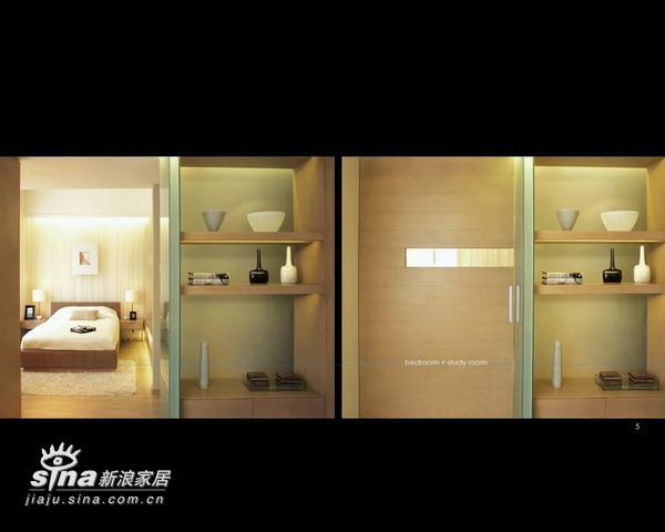 其他 别墅 卧室图片来自用户2737948467在梁作天早期作品324的分享