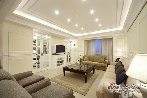 田园 三居 客厅图片来自用户2557006183在【多图】红木林田园风格设计90的分享