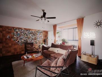 140平诗意住宅公寓15