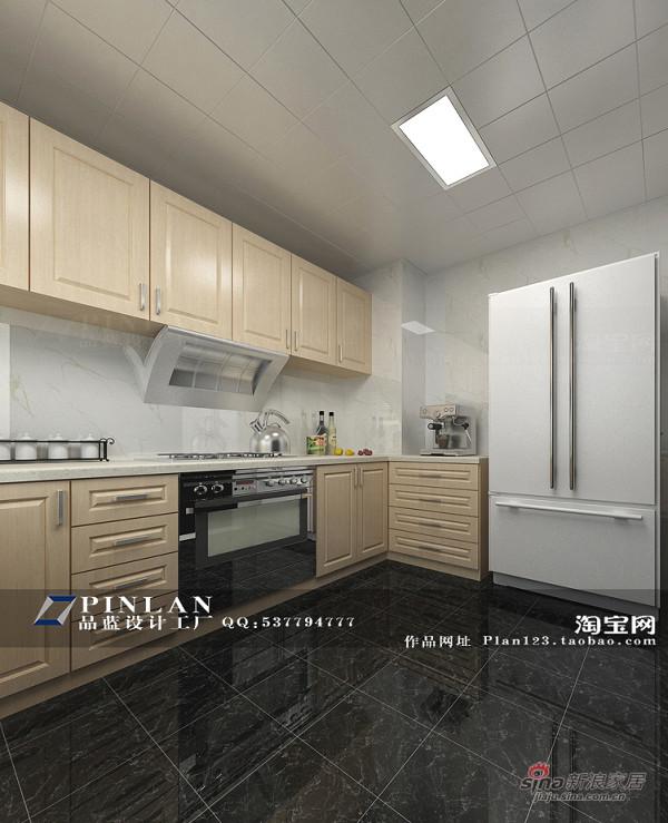 厨房设计2