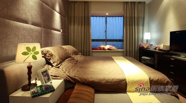 简约 三居 客厅图片来自用户2739153147在13万装70后132㎡奢居24的分享