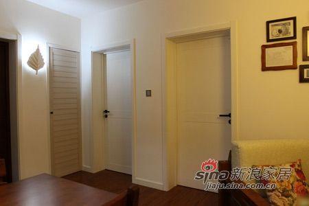 简约 一居 客厅图片来自用户2737786973在3.9万二手房改造1居幸福窝92的分享