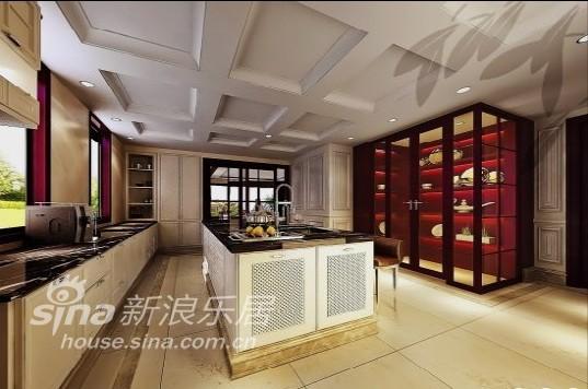 中式 别墅 厨房图片来自用户2740483635在御翠园43的分享