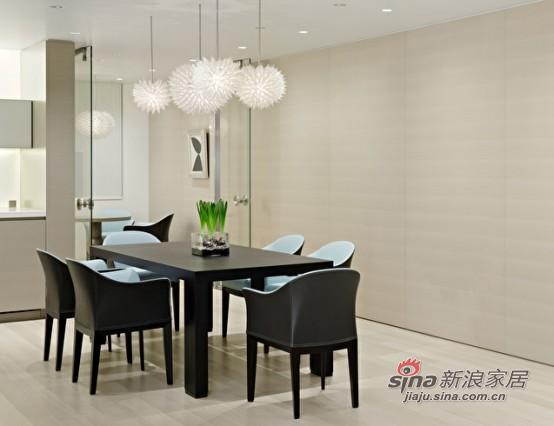简约 一居 餐厅图片来自用户2558728947在极简风格 温馨公寓71的分享