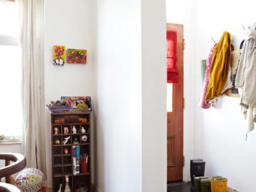 85平混搭公寓展现最炫民族风50