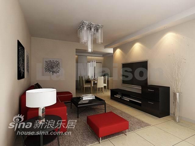 简约 一居 客厅图片来自用户2738829145在美颂巴黎10的分享